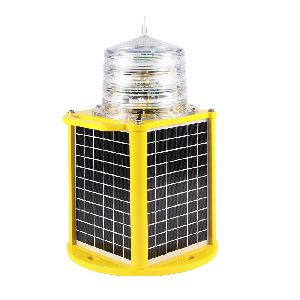 High efficiency 6 to10nm portable Hot sell Solar marine led light