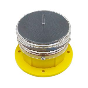 Small Easy Installation Integrated Solar Marine light