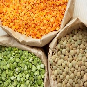 Best Quality Green Lentils | Red Lentils | Brown Lentils