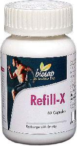 Refill-X Capsules