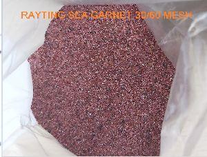 Sea garnet 20/40  30/60  80 120