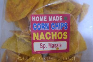 Sp. Masala Nachos Corn Chips