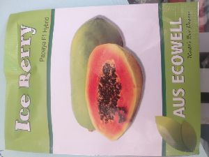 Ice Berry papaya Seed