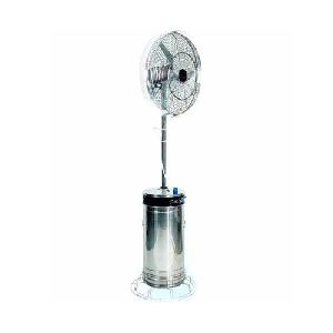 Stainless Steel Mist Fan