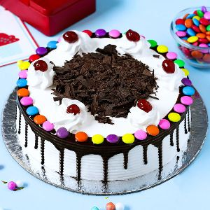 Choco Fairy Cake