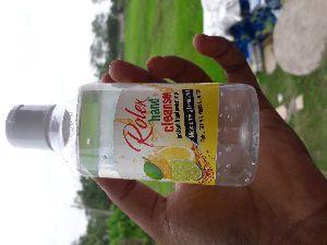 Hand Sanitizer Gel 200ml
