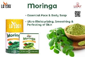 LA ERA MORINGA SOAP