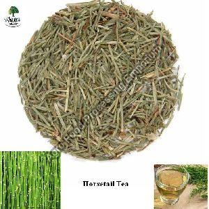 Horse Tail Tea