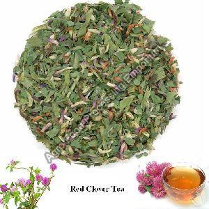 Red Clover Tea