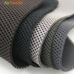 Air Mesh Fabric. Mask fabric.