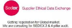Smeta 2 Pillar and 4 Pillar Audit Sedex Certification Consultancy