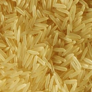 Brown Raw Non Basmati Rice