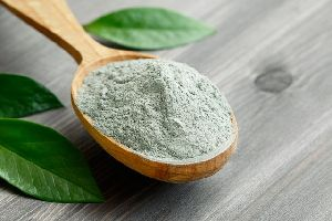 Spirulina French Clay Face Pack