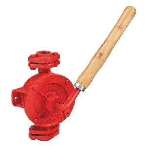 Rotopower Semi Rotary Hand Pump