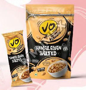 Himalayan Salted Roasted Peanuts