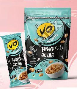 Hing Jeera Roasted Peanuts