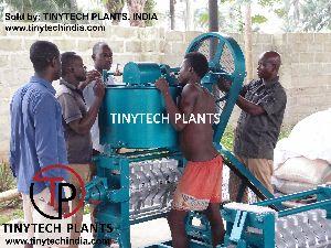 Extraction Machines