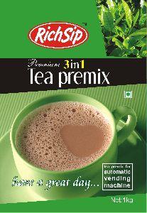 3-IN-1 TEA PREMIX