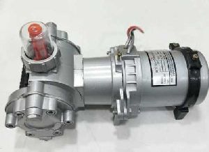 12V DC LPG Transfer Pump
