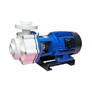 PVDF Chemical Process Pump