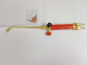 Gas Brazing Torch