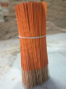 Mosquito raw incense sticks