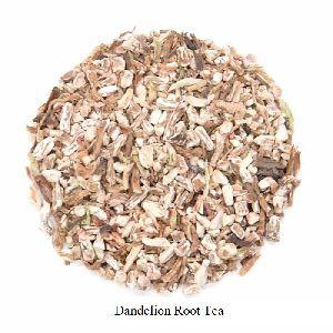 Dandelion root teas