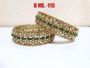 D.No. 110 Imitation Bangles