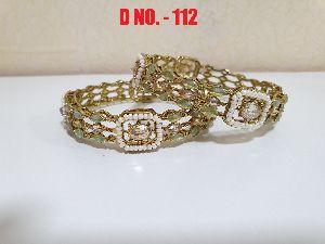 D.No. 112 Imitation Bangles
