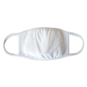 Double Layer Cloth Mask