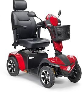 Viper Mobility Scooter by V&A Healthcare