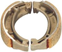 Automotive Brake Shoe (SE-9100)