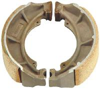 Automotive Brake Shoe (SE-9102)