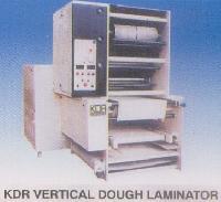 Kdr Vertical Dough Laminator