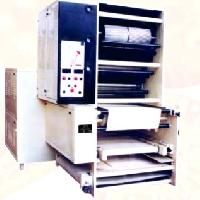 Vertical Dough Laminator