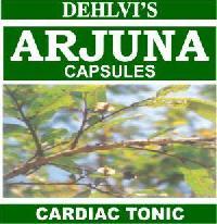 Arjuna Capsules