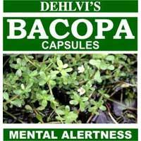 Bacopa Capsules
