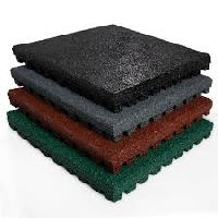 Rubber Safety Mats