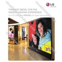 LED Video Wall Display