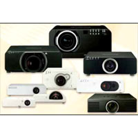 Multimedia Projector (lineup-g30)
