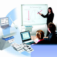Panaboard Interactive White Board