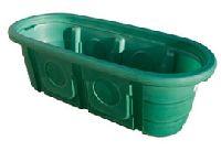 Plastics Storage Tank