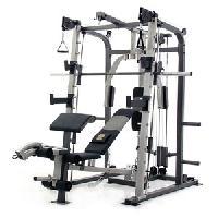 Gym & Health Club Equipment