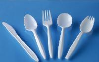 Plastic Cutleries