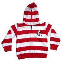 Boys Hooded Jacket 03