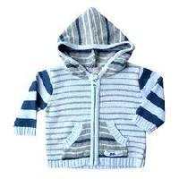 Boys Hooded Jacket 04