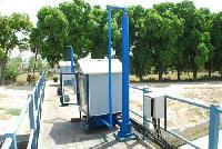 Hydraulic System For Dam Gates