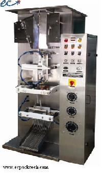 Automatic Edible Oil Packing Machine