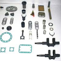 carrier compressor spares