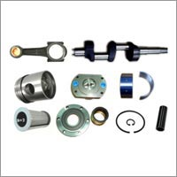 Replacement Compressor Spare Parts